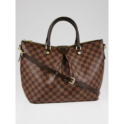 Louis Vuitton Damier Canvas Siena GM Bag