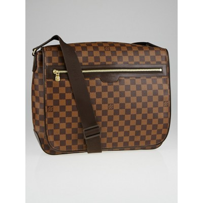 Louis Vuitton Damier Canvas Spencer Messenger Bag