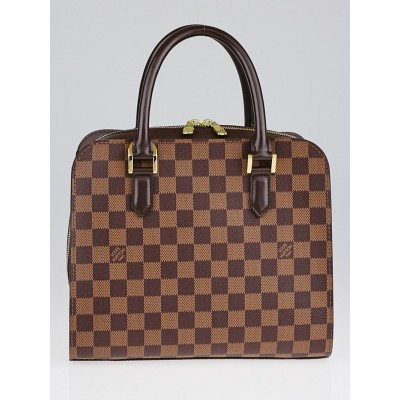 Louis Vuitton Damier Canvas Triana Bag