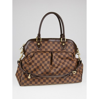 Louis Vuitton Damier Canvas Trevi GM Bag