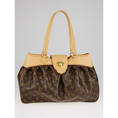 Louis Vuitton Monogram Canvas Boetie MM Bag