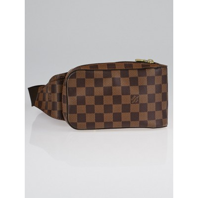 Louis Vuitton Louis Vuitton Damier Canvas Geronimos Hip Bag