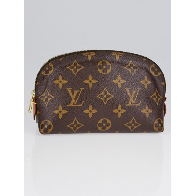 Louis Vuitton Monogram Canvas Cosmetic Pouch