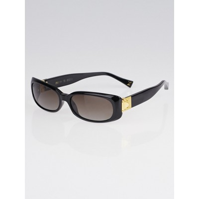 Louis Vuitton Black Acetate Frame Soupcon PM Sunglasses-Z0010W