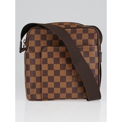 Louis Vuitton Damier Canvas Olav PM Bag