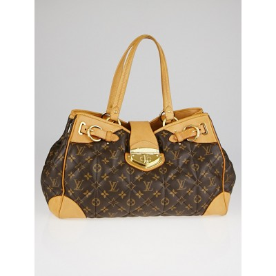 Louis Vuitton Monogram Canvas Etoile Shopper Bag