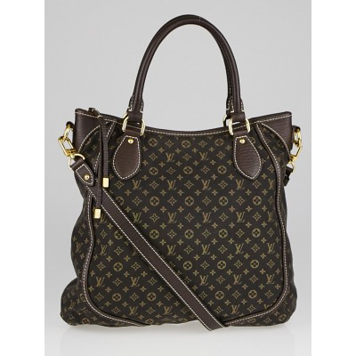 Louis Vuitton Fusain Monogram Idylle Angele Bag