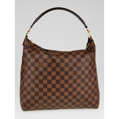 Louis Vuitton Damier Canvas Portobello PM Bag
