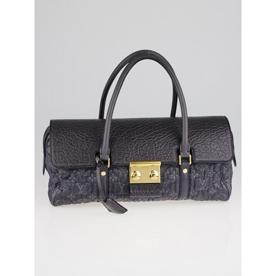 Louis Vuitton Limited Edition Gris Monogram Volupte Beaute Bag
