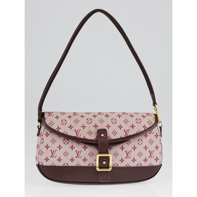 Louis Vuitton Cherry Mini Lin Monogram Marjorie Bag