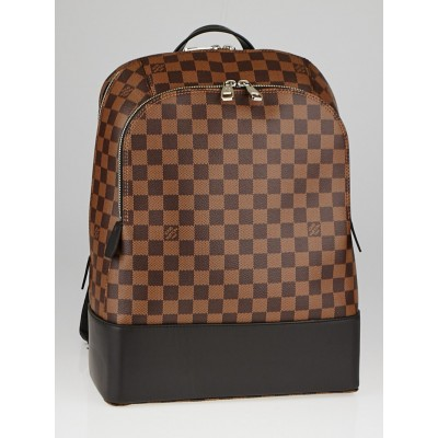Louis Vuitton Damier Canvas Jake Backpack