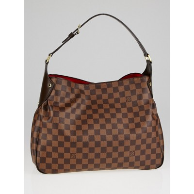 Louis Vuitton Damier Canvas Reggia Bag
