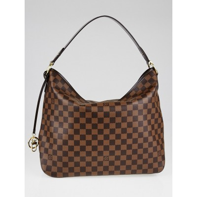 Louis Vuitton Damier Canvas Delightful NM MM Bag