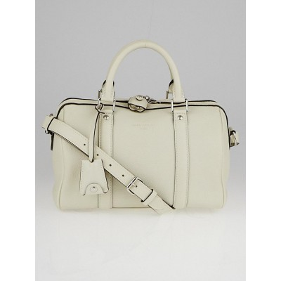 Louis Vuitton Cream Calf Leather Sofia Coppola BB Bag