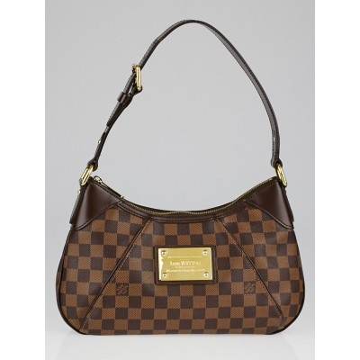 Louis Vuitton Damier Canvas Thames PM Bag