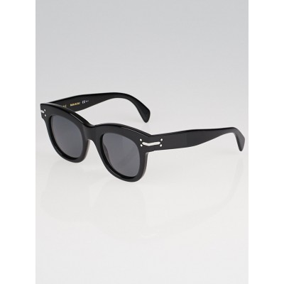 Celine Black Frame Tinted Lucy Sunglasses CL41079