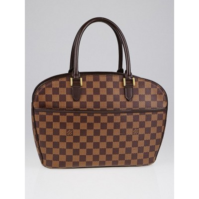 Louis Vuitton Damier Canvas Sarria Horizontal Bag