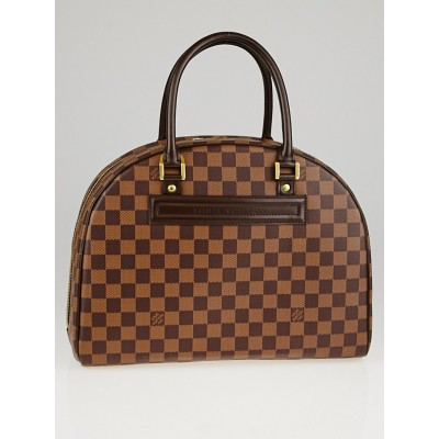 Louis Vuitton Damier Canvas Nolita Bag
