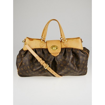 Louis Vuitton Monogram Canvas Boetie GM Bag