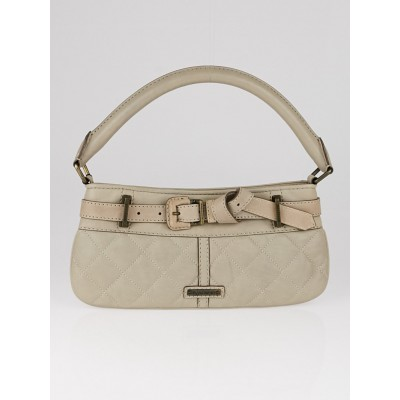 Burberry Trench Quilted Leather Enmore Sling Bag