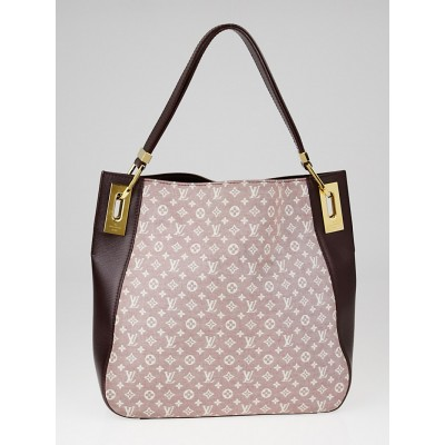 Louis Vuitton Sepia Monogram Idylle Rendez-Vous PM Bag
