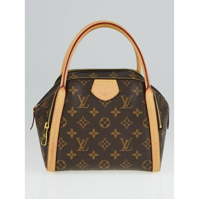Louis Vuitton Monogram Canvas Marais BB Bag