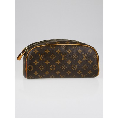 Louis Vuitton Monogram Canvas King Size Tousse Toiletry Bag