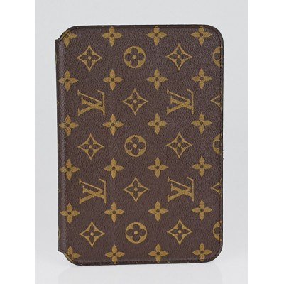 Louis Vuitton Monogram Canvas iPad Mini Folio Hardcase