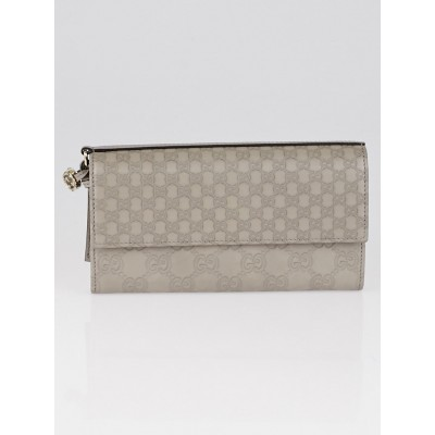 Gucci Moon Guccissima Leather Bree Wallet