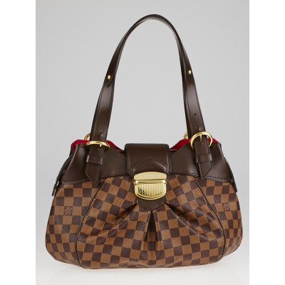 Louis Vuitton Damier Canvas Sistina PM Bag