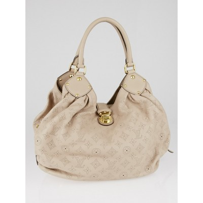 Louis Vuitton Sandy Monogram Mahina L Bag