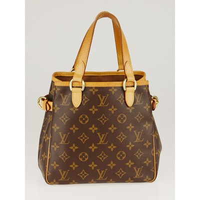 Louis Vuitton Monogram Canvas Batignolles Bag