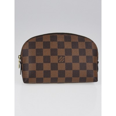Louis Vuitton Damier Canvas Cosmetic Pouch