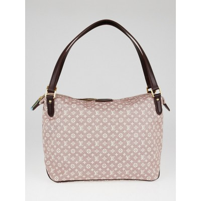 Louis Vuitton Sepia Monogram Idylle Canvas Ballade MM Bag
