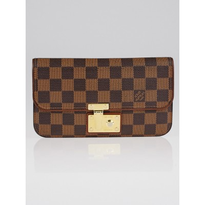 Louis Vuitton Damier Canvas Ascot Wallet