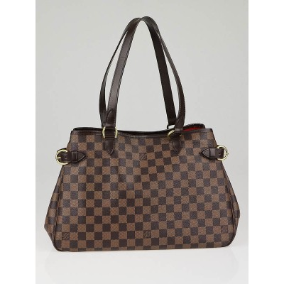 Louis Vuitton Made-to-Order Damier Canvas Batignolles Horizontal Bag