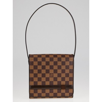 Louis Vuitton Damier Canvas Tribeca Mini Bag