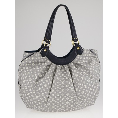 Louis Vuitton Encre Monogram Idylle Canvas Fantaisie Bag