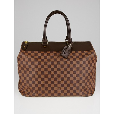 Louis Vuitton Damier Canvas Greenwich PM Bag