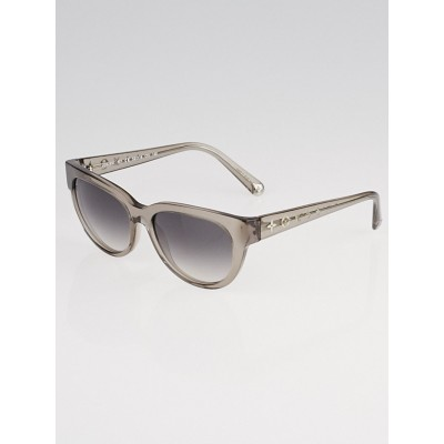 Louis Vuitton Grey Speckling Acetate Frame Obsession Sunglasses-Z0628W