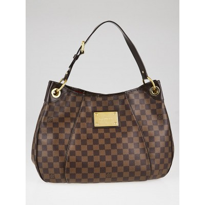 Louis Vuitton Made-to-Order Damier Canvas Galliera PM Bag
