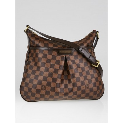 Louis Vuitton Damier Canvas Bloomsbury PM Bag