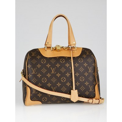 Louis Vuitton Monogram Canvas Retiro NM Bag