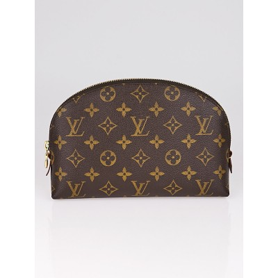 Louis Vuitton Monogram Canvas Cosmetic  GM Pouch