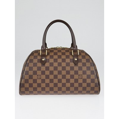 Louis Vuitton Damier Canvas Ribera MM Bag