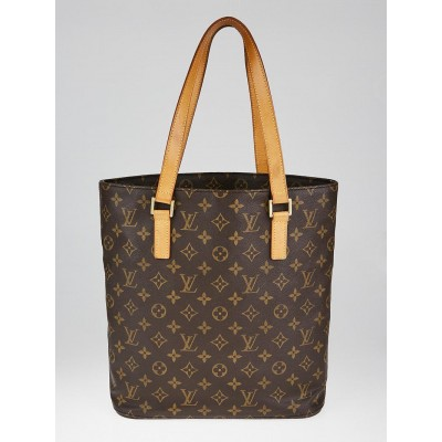 Louis Vuitton Monogram Canvas Vavin GM Bag
