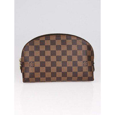 Louis Vuitton Damier Canvas Cosmetic GM Pouch