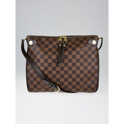 Louis Vuitton Damier Canvas Duomo Crossbody Bag