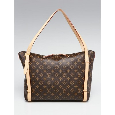 Louis Vuitton Monogram Canvas Tuileries Bag