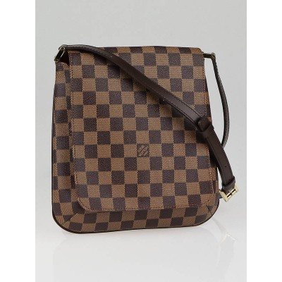 Louis Vuitton Damier Canvas Musette Salsa Bag
